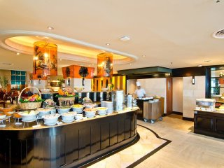 Royal Grill Room & Wine Cellar © Royal Cliff Hotels Group