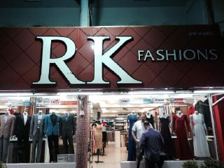 RK Fashions and Tailors © tripadvisor
