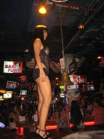 Strip clubs in phuket