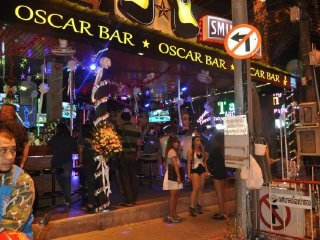 Oscar Bar © facebook