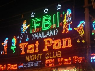 Tai Pan Disco