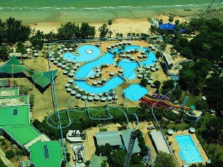Pattaya Water Park © tourthailand-holiday
