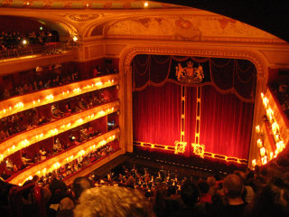 Royal Ballet Theatre © flickr