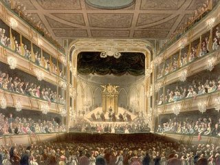 Royal Ballet Theatre © en.wikipedia