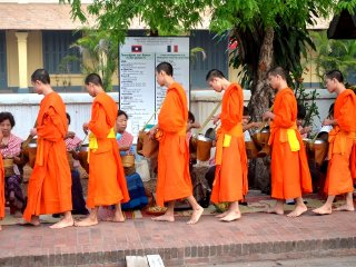 One Day in Luang Prabang © Matt Long