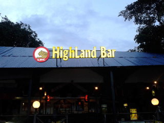 Highland Bar