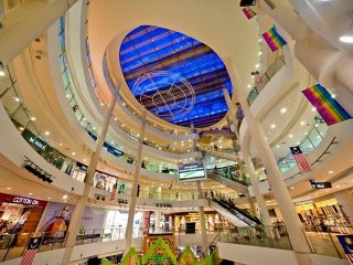 1st Avenue Mall © 1stavenuemallpenang