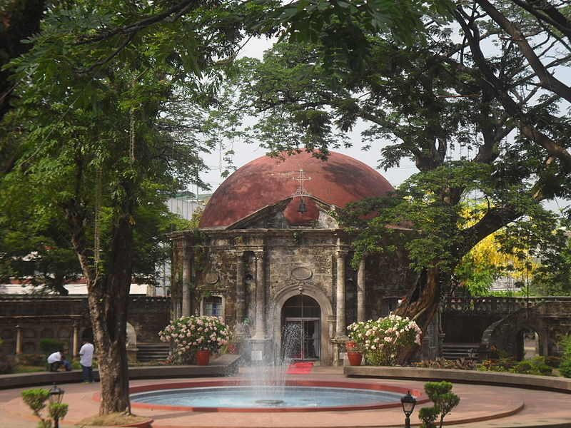 paco park Read reviews best price guarantee on oasis paco park hotel in manila, philippines.