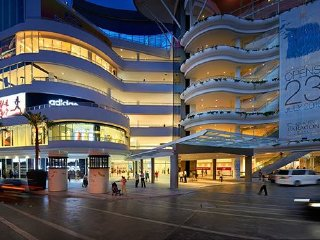 Gurney Paragon Mall © Gurney Paragon Mall