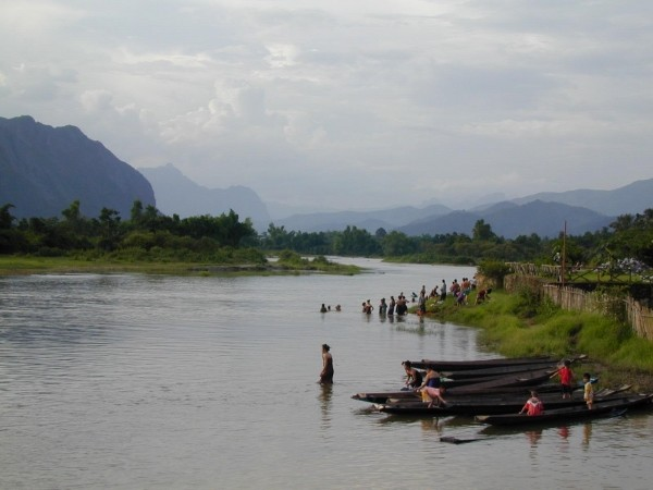 Four Thousand Islands Laos Weather
