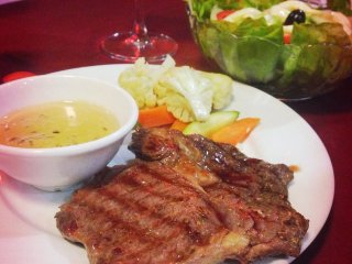 Tbone Steak House © Auise S.