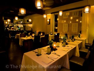 Privilege Restaurant & Bar