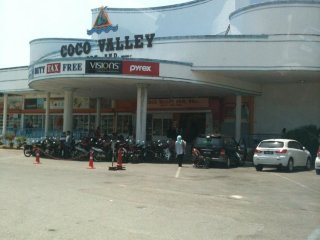 Coco Valley Sdn Bhd