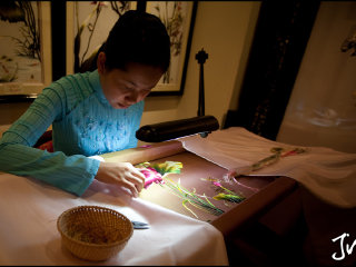 Hoi An Handicraft Workshop © Jin Han Tan