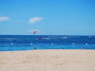Nusa Dua Beach © Donald Man