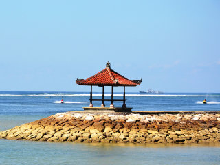 Tanjung Benoa beach © Simon_sees