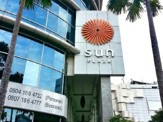 sun plaza in medan shopping in medan indonesia justgola rh justgola com