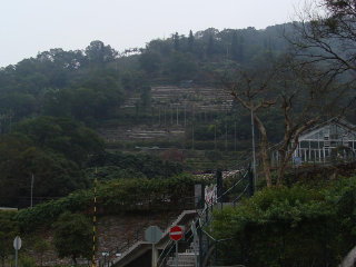 Kadoorie Farm and Botanical Garden