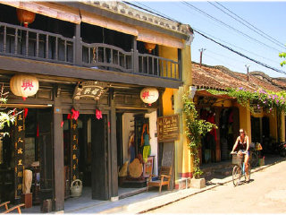 Hoi An Ancient Town © Travelbusy.com
