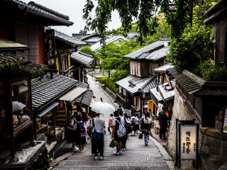 Kyoto 5-Day Itinerary © Terence Lim