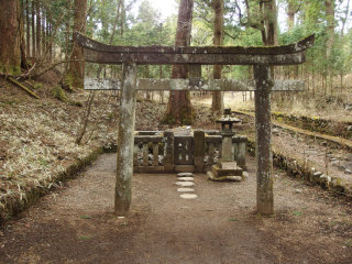 Takinoo Shrine © Guilhem Vellut