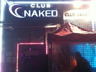Club Naked