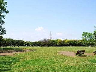 Kishine Park © Captain76