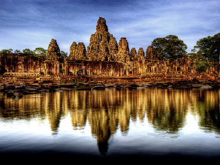 Things to do for 3 days in Siem Reap © Duyen Pham