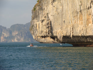 Koh Poda Island © Nancy and Randy