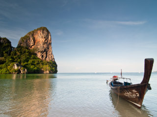 West Railay Beach © Mark Fischer