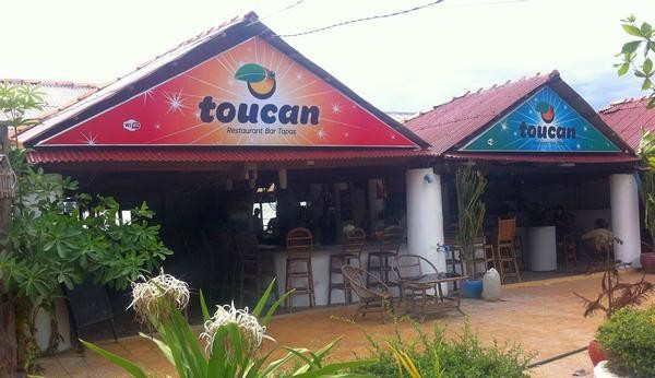 Toucan - Restaurant Bar Tapas
