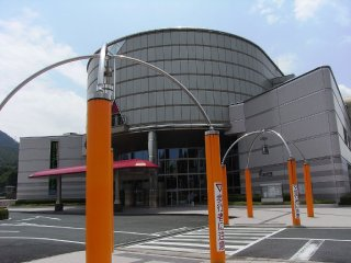 Hiroshima City Transportation Museum © ja:User:Taisyo
