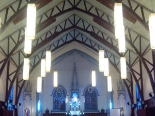 Immaculate Concepcion Cathedral © Mackie Tordecillas