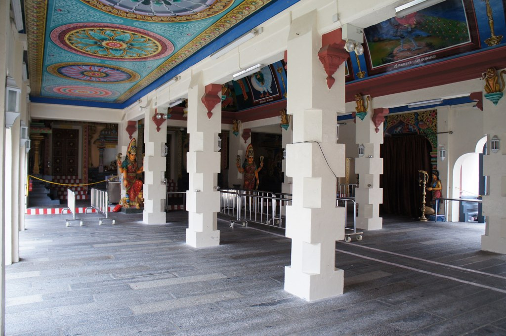matchmaking temple in singapore Sri mariamman temple reviews by locals - the sri mariamman temple was founded in 1827 and has the honour of being singapore's oldest hindu temple.