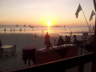 Guilly's Island © Guilly's Island Boracay