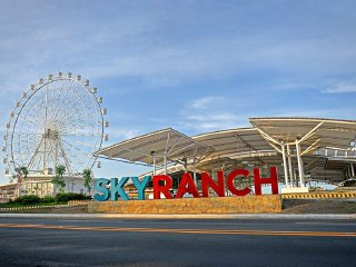 Tagaytay – Sky Ranch