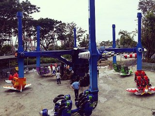 Enchanted Kingdom © Enchanted Kingdom