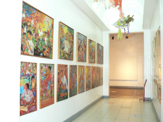 Museo Pambata © Constantine Agustin