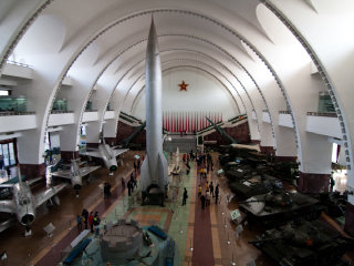 Military Museum of the Chinese People's Revolution © sarah