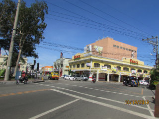 Cebu city center