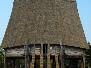 Viet Nam Museum of Ethnology