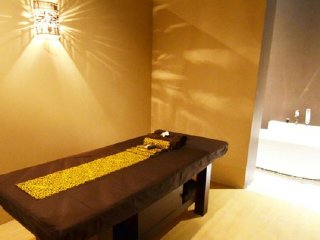 ZEN Family Spa & Reflexology Jakarta © Zen Family Spa