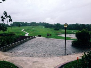 Bintan Lagoon Resort Golf Club © M Soe