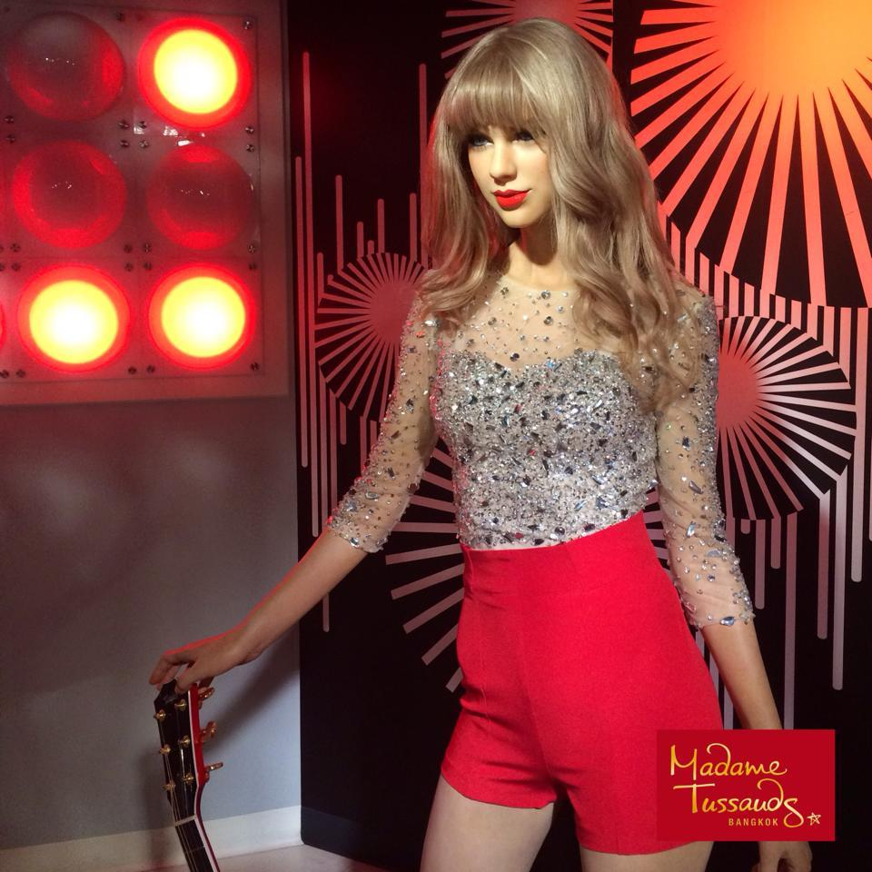Madame Tussauds Wax Museum in Bangkok - Attraction in ...