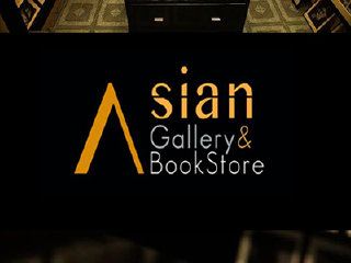 ASIAN Gallery and Bookstore © Réhahn