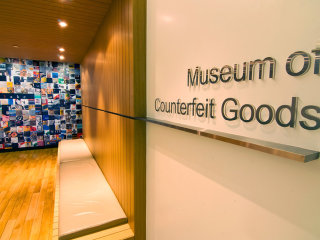 Museum of Counterfeit Goods