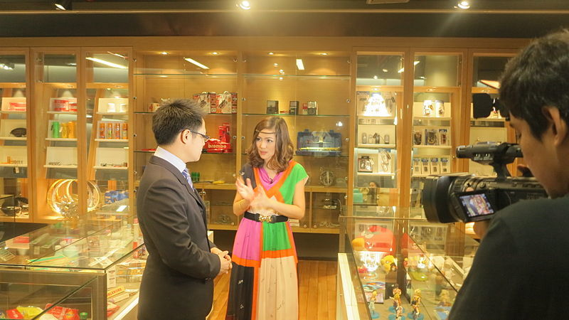 Museum of Counterfeit Goods in Bangkok - Attraction in ...