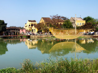 Tien Sa Port & Hoi An Ancient Town