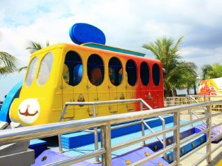 Mall of Asia Bay Area Amusement Park (Pasay)