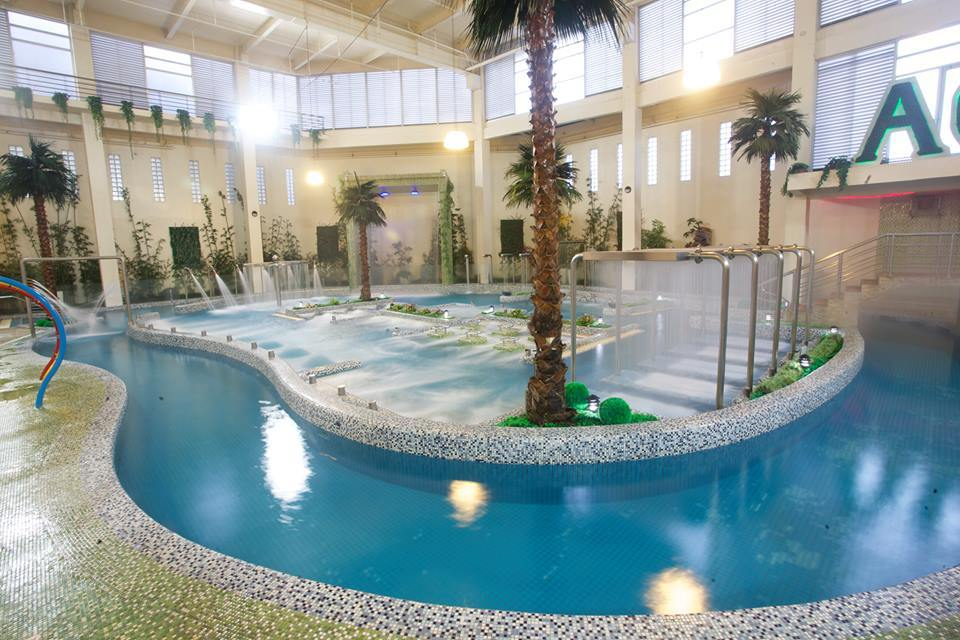 Ace Water Spa (Pasig) in Manila - Attraction in Manila, Philippines